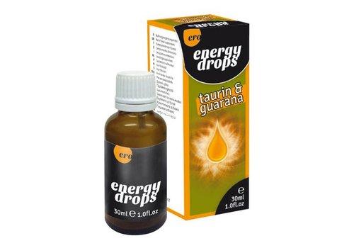 Ero by Hot Engergy Drops Taurin & Guarana 30 ml