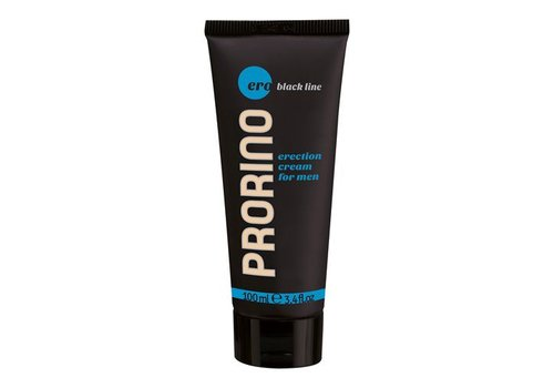 Ero by Hot Ero Prorino Erection Cream für den Mann 100 ml