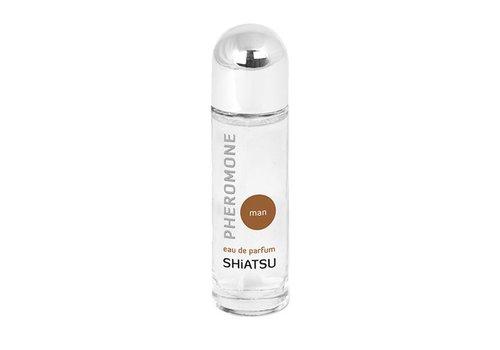 Shiatsu Shiatsu Pheromon-Parfum (für den Mann) 25 ml
