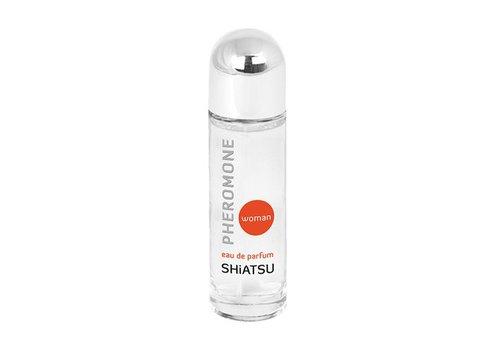 Shiatsu Shiatsu Pheromon-Parfum (für die Frau) 25 ml