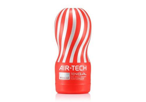 Tenga Tenga – Air Tech Vakuum-Cup – Mittel/Normal
