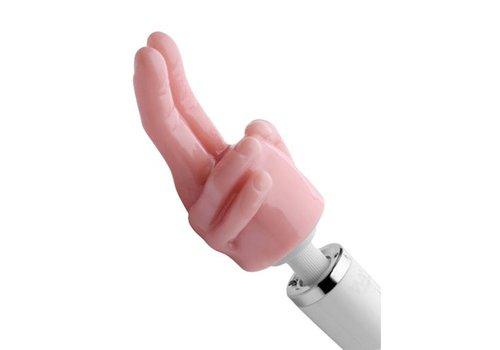 Wand Essentials Wand Vibrator Aufsatz Finger