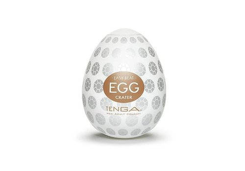 Tenga Tenga Egg - Crater