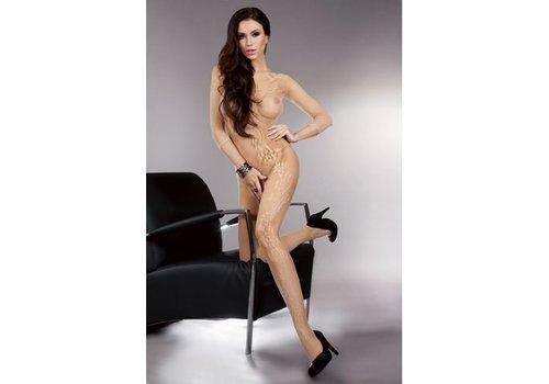 Livia Corsetti Fashion Catsuit Khryseis in Beige