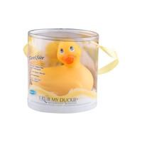 Bade-Ente gelb