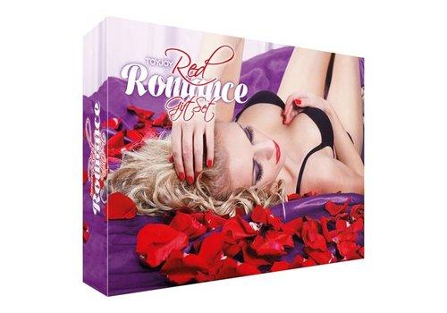 Toyjoy Red Romance Geschenkset