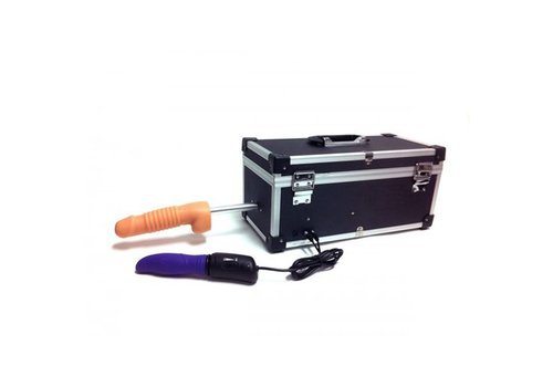 Lovebotz Tool Box Lover Sexmaschine