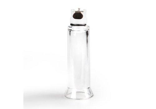 Size Matters Klitoris-Pumpen-Zylinder
