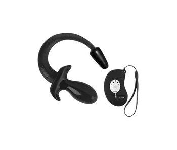 Master Series Produkt: Good Boy Wireless Vibrating Remote Puppy Plug