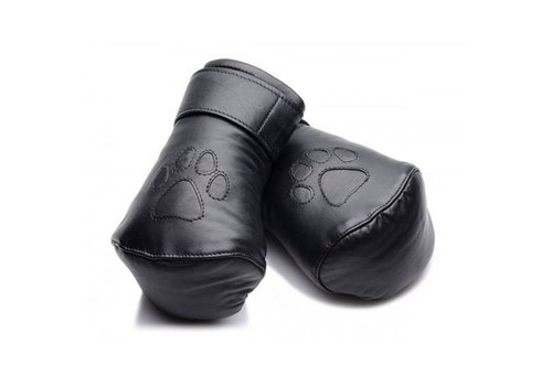 Strict Leather Strict Leather Padded Puppy Handschühe