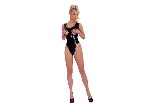 Guilty Pleasure GP Datex Body mit ausgeschnittener Brustpartie