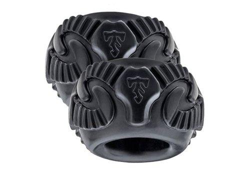 Perfect Fit Ram Ring Kit - Doppelt