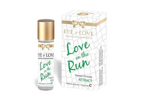 Eye Of Love NA EOL PHR Body Mini Roll-On 5ml FRAU- ATTRACT