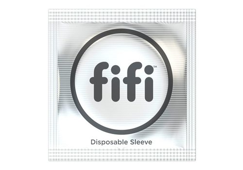fifi Fifi Einmal-Sleeves - 20 Stück