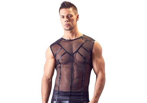 Svenjoyment Underwear Powernet-Shirt