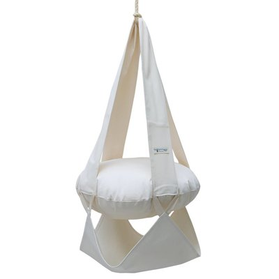 The Cat's Trapeze 1p Trapeze unbleached cotton