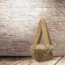 Cat's Trapeze jute 1 kussen