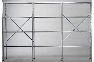 Legbordstelling 2200 x 800 x 1000mm