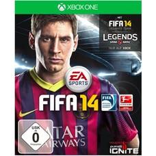 Xbox One FIFA 14 (DE)