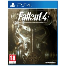 PS4 Fallout 4 (ACTIE)
