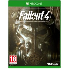 Xbox One Fallout 4 (+ Fallout 3 Download)
