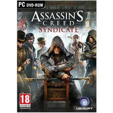 PC Assassin's Creed: Syndicate (Day One / Special Edition)