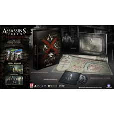 Xbox One Assassin's Creed: Syndicate - The Rooks Edition