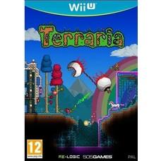 Wii U Terraria