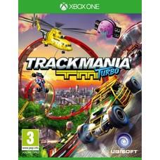 Xbox One TrackMania Turbo