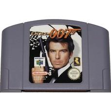 N64 Golden Eye 007 (geen doosje)