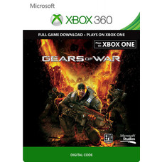 Xbox One Gears Of War 1 (Download)