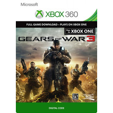 Xbox One Gears Of War 3 (Download)