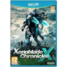 Wii U Xenoblade Chronicles X (gebruikt)