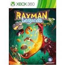 Xbox 360 Rayman Legends, Classics (NL-talig)