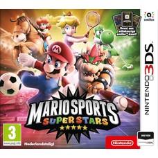 3DS Mario Sports Superstars + Amiibo 3DS