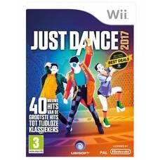 Wii Just Dance 2017