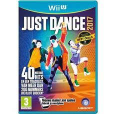Wii U Just Dance 2017