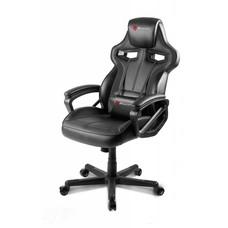 PC Arozzi, Milano Gaming Chair - Zwart