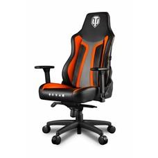PC Arozzi, Vernazza Gaming Chair (World of Tanks Edition) - Oranje
