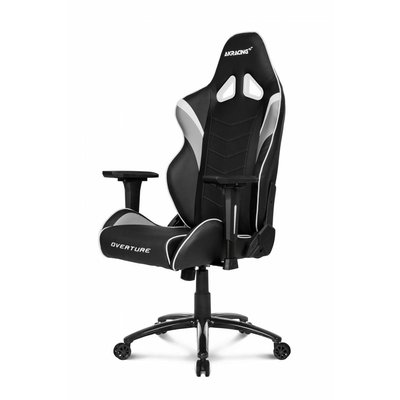PC AKRACING, Overture Gaming Chair (Wit)