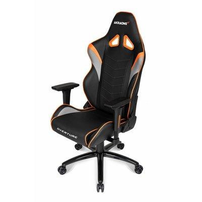 PC AKRACING, Overture Gaming Chair (Oranje)
