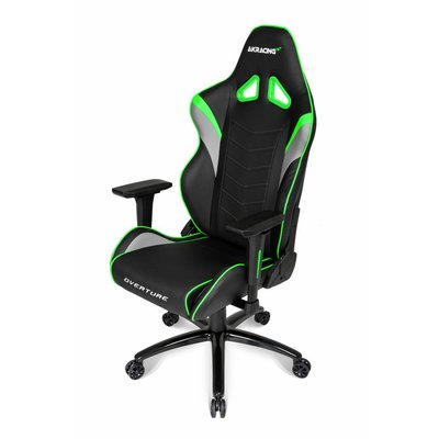 PC AKRACING, Overture Gaming Chair(Groen)