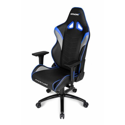 PC AKRACING, Overture Gaming Chair(Blauw)