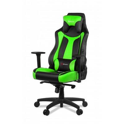 PC Arozzi, Vernazza Gaming Chair - Groen