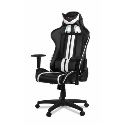 PC Arozzi, Mezzo Gaming Chair - Wit