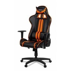 PC Arozzi, Mezzo Gaming Chair - Oranje