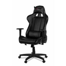 PC Arozzi, Mezzo Gaming Chair - Zwart