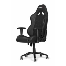 PC AKRACING, Octane Gaming Chair (Zwart)