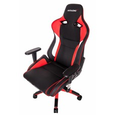 PC AKRACING, ProX Gaming Chair (Rood)