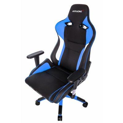PC AKRACING, ProX Gaming Chair (Blauw)